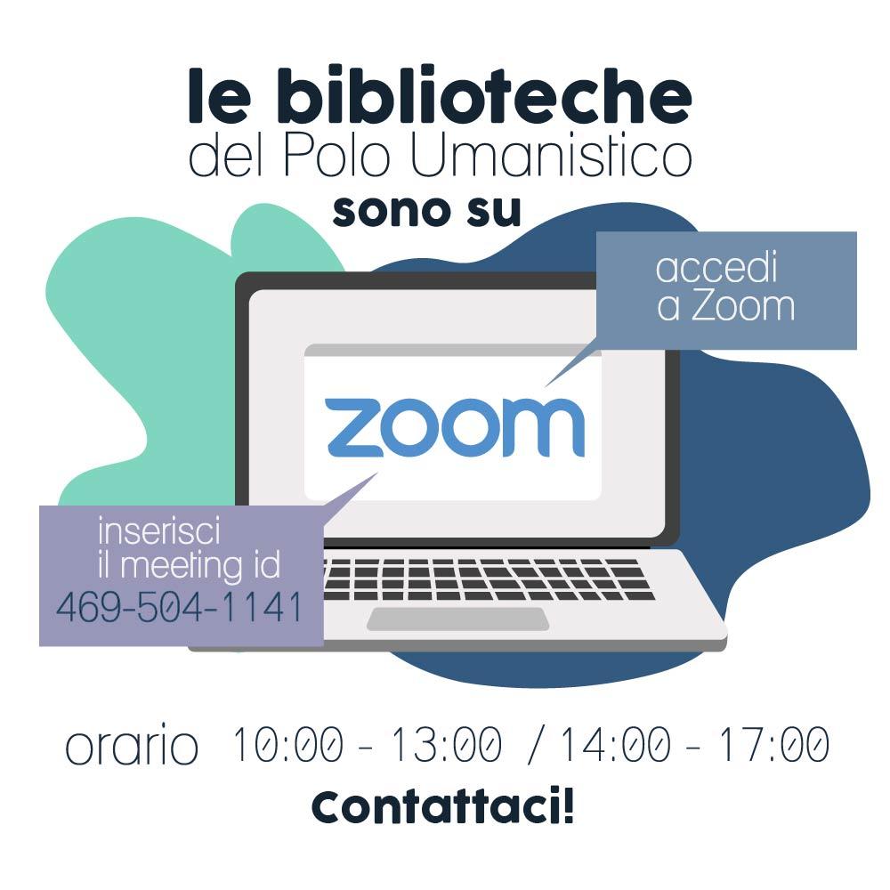 zoom biblioteche