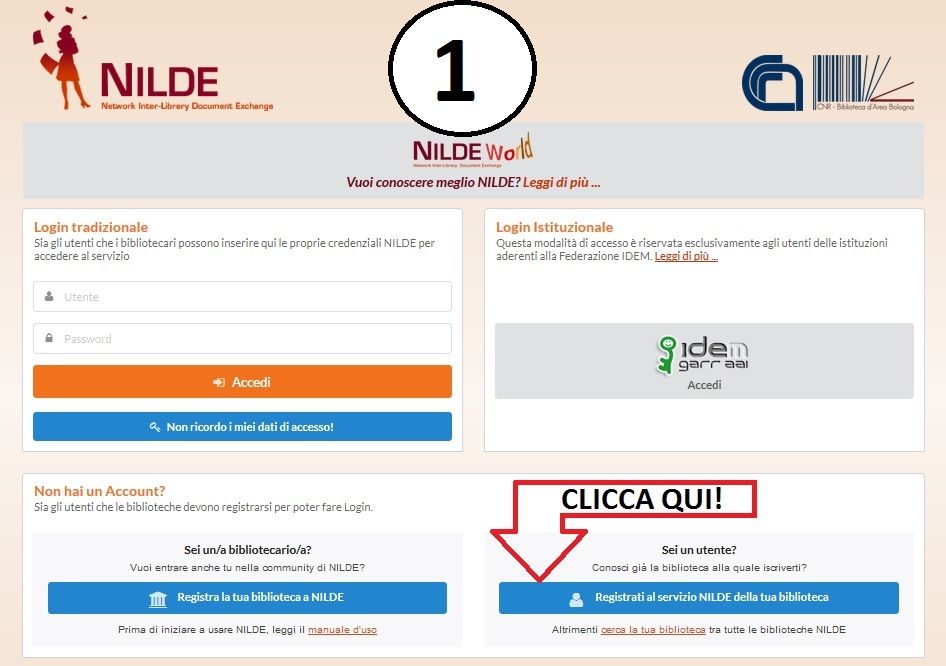 Nilde_registrazione_1
